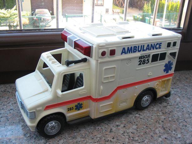 Ambulans /kopia