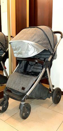 Продам прогулочную коляску baby style Oyster Zero