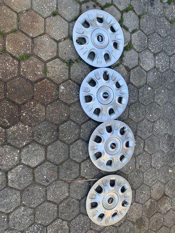 Tampões r15 mini