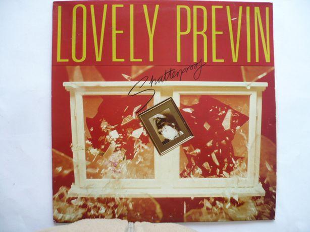 "Lovely Previn ""Shatterproof"", Wlk. Brytania 1982, płyta winylowa"