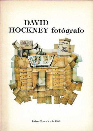 David Hockney fotógrafo_AA.VV._Fundação Calouste Gulbenkian