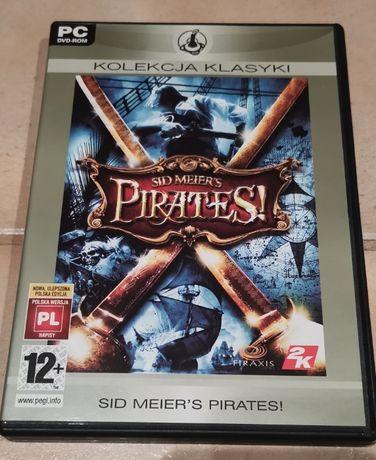 Sid Meier's Pirates PC
