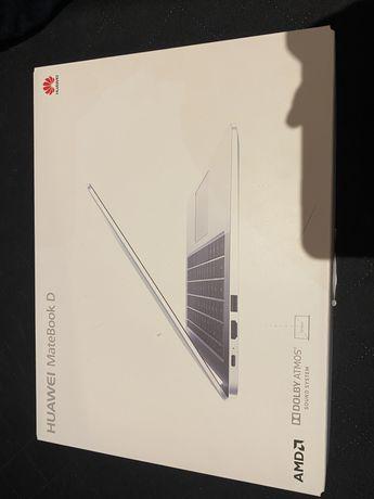 Laptop Huawei Matebook D 14 cali
