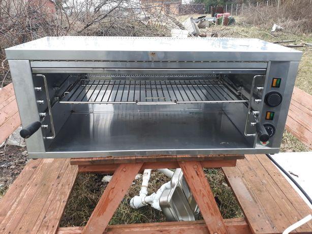 Opiekacz grill do zapiekanek na siłę