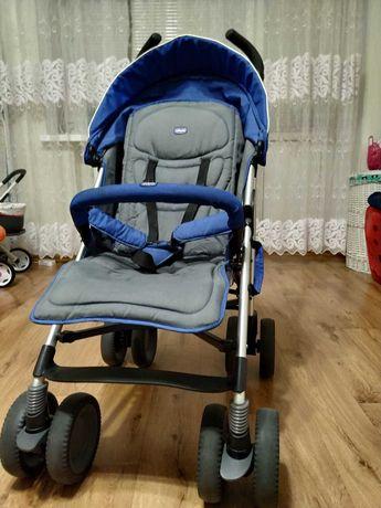 Продам прогулочную коляску Chicco Multiway 2 Stroller