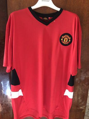 Футболка Rooney Mancester United