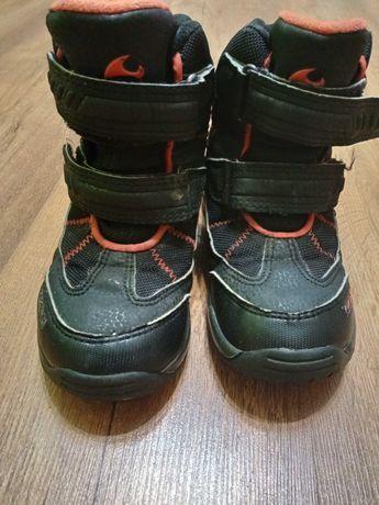 Кроссовки Ricosta,  ботинки ricosta, термоботинки viking