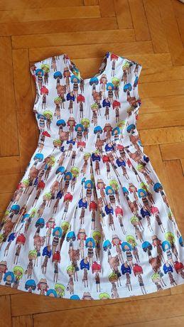 Дитячі плаття