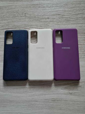Etui do SAMSUNG Galaxy S20 FE/5G
