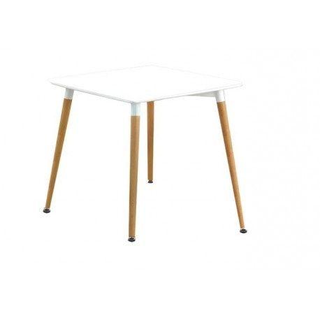 NOWY Stół do jadalni 80x80cm