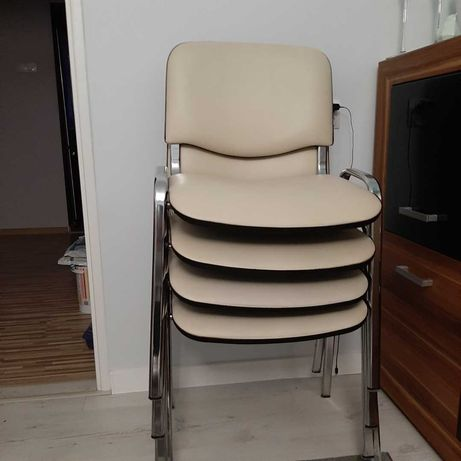 Krzesla piekne 4 szt