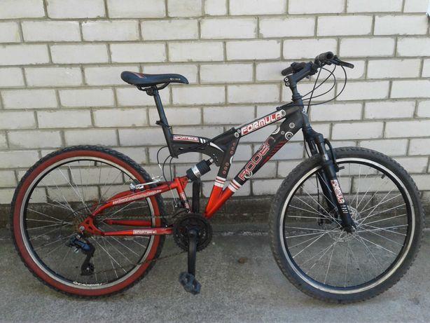 Продам горный велосипед на 26 колесах.