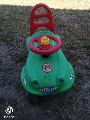 Jeździk pchacz chodzik Mini Mobile