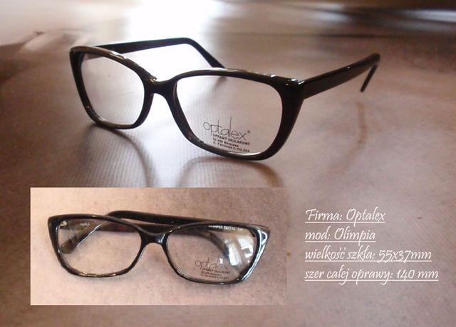 okulary, oprawki okularowe
