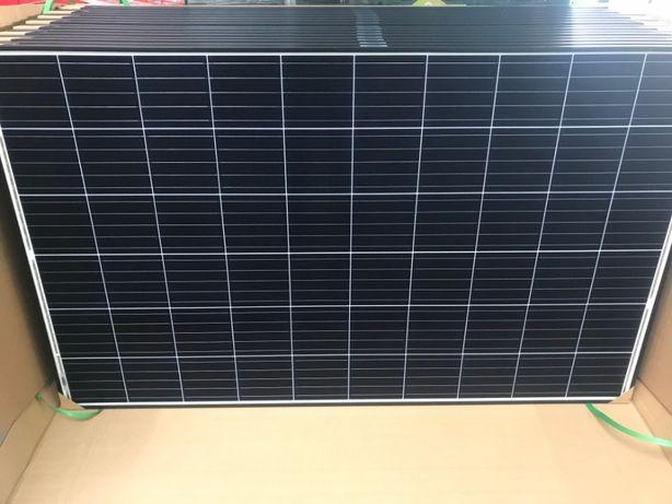Wyprzedaż !!! Panele fotowoltaiczne PV Eco Delta Solar 330W- BRUTTO !!