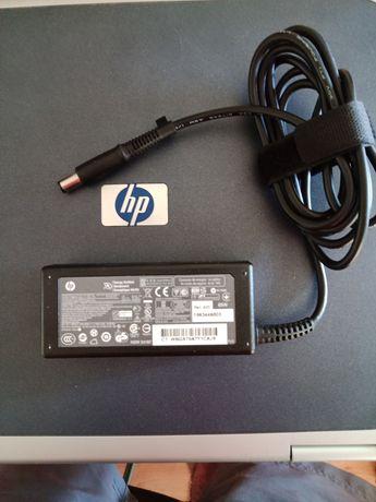 Carregador HP 65W (Original) Como Novo