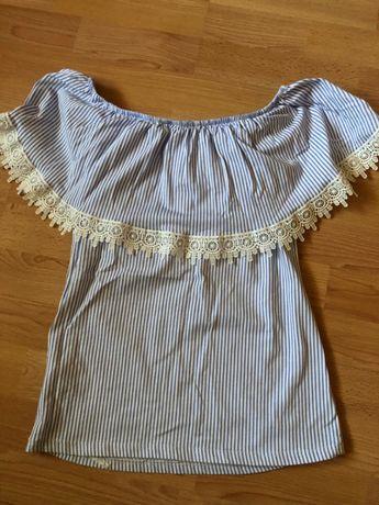 Блузка футболка на девочку