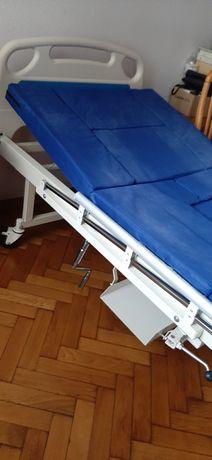 Медицинская кровать с туалетом и функцией бокового переворота MIRID E3