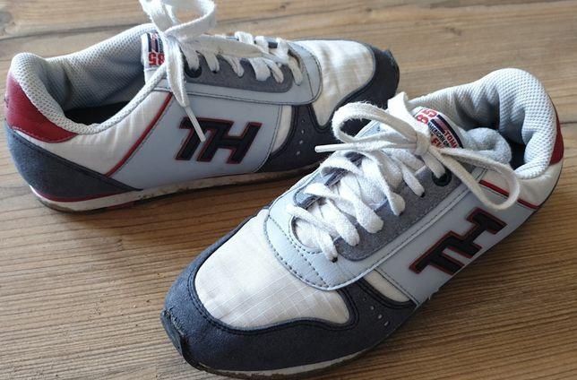 sneakersy buty chłopięce Tommy Hilfiger 36 23cm