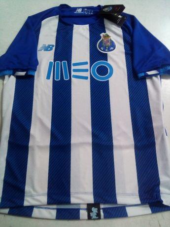 Camisola FC Porto principal todos os tamanhos disponíveis