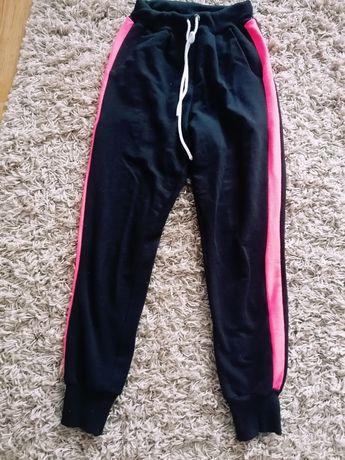 Spodnie dresowe xs