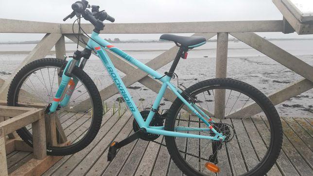 Bicicleta seminova para criança 10 anos