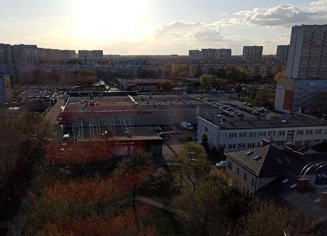 Mieszkanie z widokiem, Poznań Winogrady