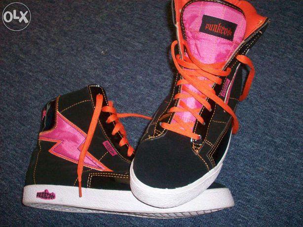 Sprzedam buty Skechers Punkrose