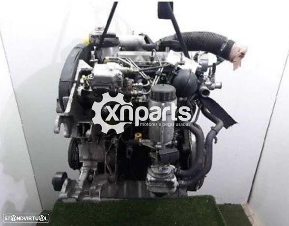 Motor SKODA OCTAVIA I (1U2) 1.9 TDI | 09.96 - 03.10 Usado REF. ALH