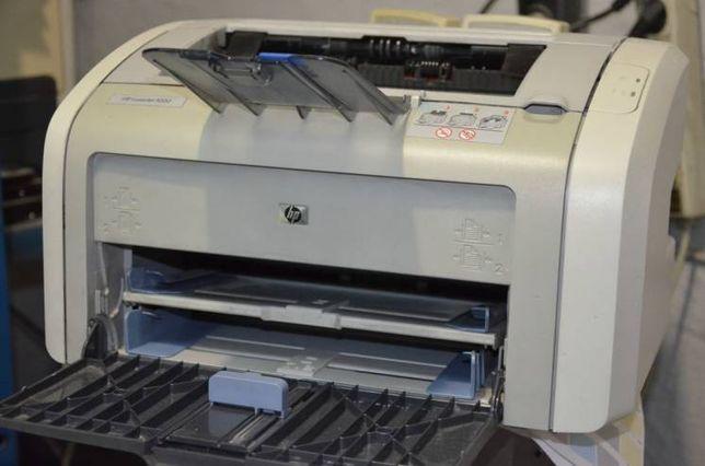 Продам принтер НР-1020