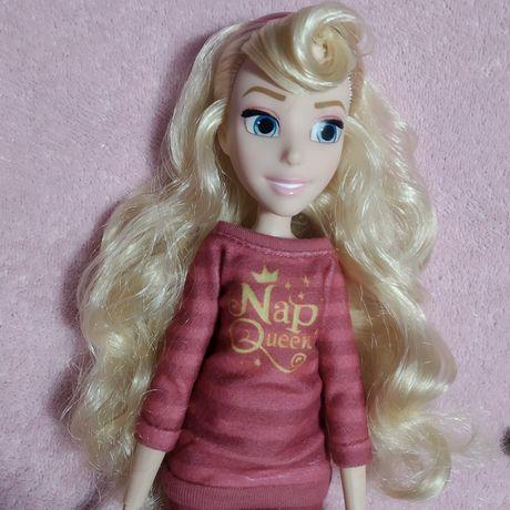 Кукла Disney Дисней Аврора пижамная Спящая красавица Hasbro