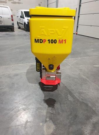 Siewnik poplonów APV -MDP 100 M1