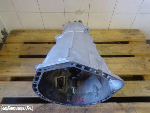 2 Cx Velocidades (RECONSTRUIDA E USADA) Mercedes Vito w639 2.2CDI 04-