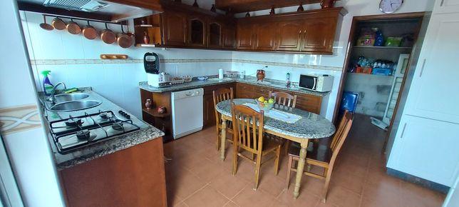 Mobília de cozinha