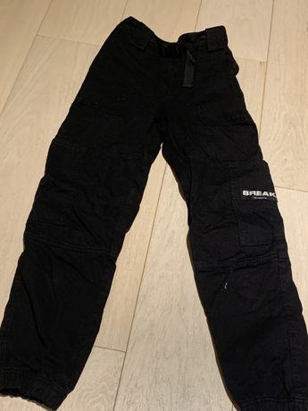 Spodnie berhska