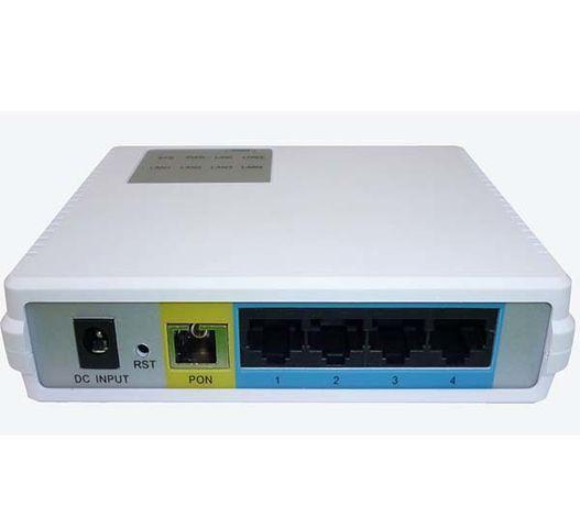 GEPON терминал BDcom P1702-4G НОВЫЕ