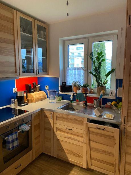 Mieszkanie z ogródkiem Sosnowiecka, miejsce postojowe w cenie