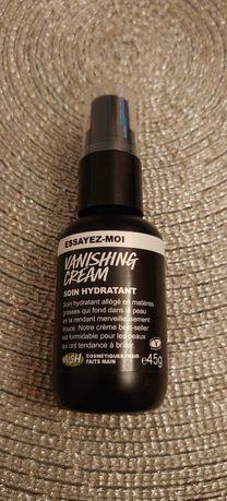 LUSH Vanishing Cream 45g - krem do twarzy