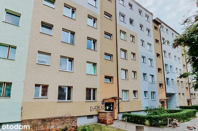 Mieszkanie 5 pok. 74,38 m2 ul. Żółkiewskiego