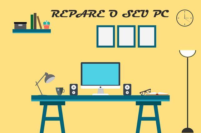 Reparação de Computadores