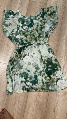 Letnia sukienka H&M ~36