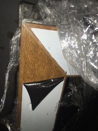 Продаю вікна REHAU 6 камерні золотий дуб 1000-1350