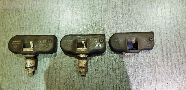 Oryginalne czujniki ciśnienia powietrza Renault Megane