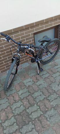 """Rower aluminiowy młodzieżowy miejski 24"""""""
