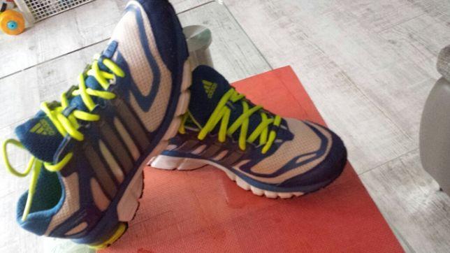 Buty Adidas Adiprene + r40 jak nowe