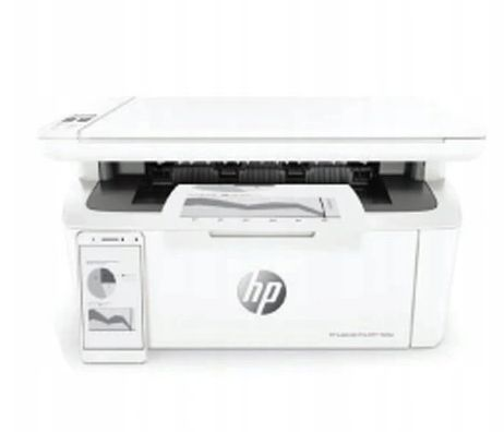 Лазерный принтер МФУ HP m28w/135w. Гарантия. Новый