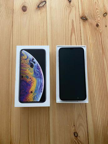 iPhone Xs 64 GB White