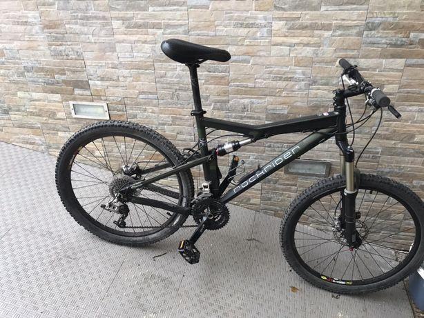 Bicicleta Btt Rock rider