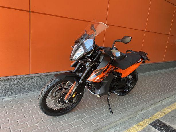 Мотоцикл КТМ 890 Adventure 2021/Новый/Гарантия 2г/Документы/Доставка