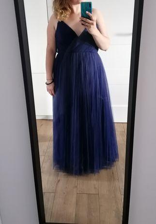 Sukienka tiulowa ASOS 44